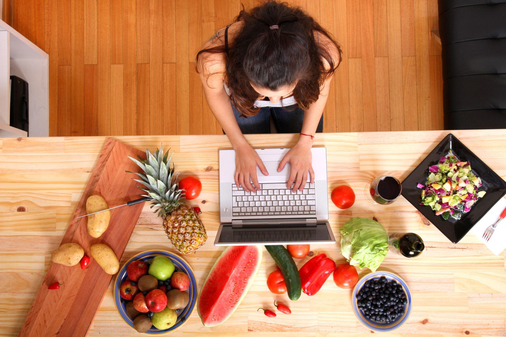 Nutricionista ERIKA ROMANO
