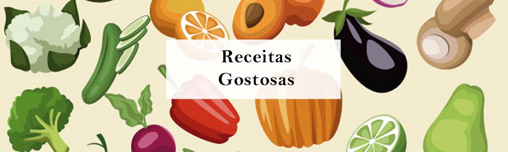 Dicas de receitas saudáveis e deliciosas – Receitas